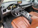 Audi Q7 3.0 V6 TDI 373CH E-TRON AVUS EXTENDED QUATTRO TIPTRONIC Bleu Nuit Occasion - 2