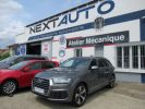 Audi Q7 3.0 V6 TFSI 333CH QUATTRO TIPTRONIC 7 PLACES Gris  - 1