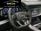 Audi Q7 50 TDI Quattro S-Line  NOIR PEINTURE METALISE  Occasion - 1