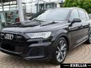 Audi Q7 55 TFSI S Line Hybrid NOIR PEINTURE METALISE  Occasion - 1