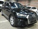 Audi Q7 Audi Q7 quattro 3.0 TDI 272 Ch S-line/7places/,BOSE,Alcantara/Garantie 12 mois noir  - 1