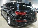 Audi Q7 Audi Q7 quattro 3.0 TDI 272 Ch S-line/7places/,BOSE,Alcantara/Garantie 12 mois noir  - 5