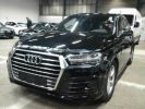 Audi Q7 Audi Q7 quattro 3.0 TDI 272 Ch S-line/7places/,BOSE,Alcantara/Garantie 12 mois noir  - 7