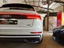 Audi Q8 50 TDI 286 CV SLINE QUATTRO BVA Blanc  - 20