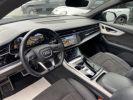 Audi Q8 50 TDI 286ch QUATTRO S-LINE TIPTRONIC 8 NOIR  - 8
