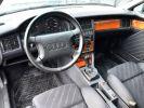 Audi QUATTRO coupé 2.8L V6 vert   - 7