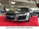 Audi R8 cuivre  - 2