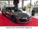 Audi R8 cuivre  - 4