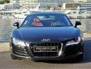 Audi R8 4.2 TFSI V8 COUPE QUATTRO R TRONIC 420 CV - MONACO Noir Metal  - 12