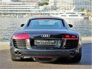 Audi R8 4.2 TFSI V8 COUPE QUATTRO R TRONIC 420 CV - MONACO Noir Metal  - 15