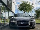 Audi R8 AUDI R8 COUPE 4.2 V8 420 QUATTRO BM gris antracythe  - 2