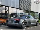 Audi R8 AUDI R8 COUPE 4.2 V8 420 QUATTRO BM gris antracythe  - 5
