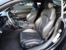 Audi R8 AUDI R8 V10 PLUS COUPE 5.2 FSI QUATTRO 550 CV - FULL CARBONE - MONACO Noir Métal  - 8