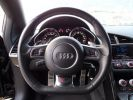 Audi R8 AUDI R8 V10 PLUS COUPE 5.2 FSI QUATTRO 550 CV - FULL CARBONE - MONACO Noir Métal  - 11