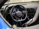 Audi R8 Spyder AUDI R8 II SPYDER 5.2 V10 PLUS FSI QUATTRO S TRONIC Bleu Métallisé  - 18