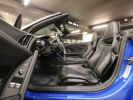 Audi R8 Spyder AUDI R8 II SPYDER 5.2 V10 PLUS FSI QUATTRO S TRONIC Bleu Métallisé  - 45