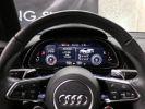 Audi R8 Spyder AUDI R8 II SPYDER 5.2 V10 PLUS FSI QUATTRO S TRONIC Bleu Métallisé  - 62