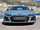 Audi R8 V10 PERFORMANCE COUPE 5.2 FSI QUATTRO 620 CV - FULL CARBONE - MONACO Gris Kemora Métal  - 5