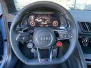 Audi R8 V10 PERFORMANCE COUPE 5.2 FSI QUATTRO 620 CV - FULL CARBONE - MONACO Gris Kemora Métal  - 9