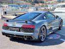 Audi R8 V10 PERFORMANCE COUPE 5.2 FSI QUATTRO 620 CV FULL CARBONE - MONACO Gris Kemora Metal  - 3