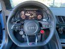 Audi R8 V10 PERFORMANCE COUPE 5.2 FSI QUATTRO 620 CV FULL CARBONE - MONACO Gris Kemora Metal  - 9