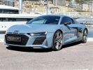 Audi R8 V10 PERFORMANCE COUPE 5.2 FSI QUATTRO 620 CV FULL CARBONE - MONACO Gris Kemora Metal  - 11