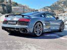 Audi R8 V10 PERFORMANCE COUPE 5.2 FSI QUATTRO 620 CV FULL CARBONE - MONACO Gris Kemora Metal  - 18