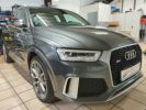 Audi RS Q3 gris   - 1