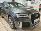 Audi RS Q3 gris   - 3