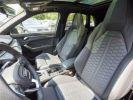 Audi RS Q3 gris  - 8