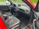 Audi RS Q3 Rouge métallisée  - 14