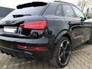 Audi RS Q3 2.5 QUATTRO Noir Peinture métallisée  - 4