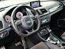 Audi RS Q3 2.5 QUATTRO Noir Peinture métallisée  - 10