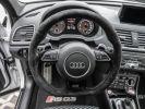 Audi RS Q3 2.5 TFSI 340CH QUATTRO S TRONIC 7 BLANC Occasion - 9