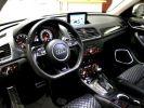 Audi RS Q3 2.5 TFSI quattro FULL BLACK / Pano / Caméra TFSi noir  - 4