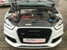 Audi RS Q3 Audi RS Q3 2.5 TFSI 310 ch Quattro S tronic 7 Blanc  - 8