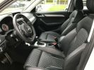 Audi RS Q3 Audi RS Q3 2.5 TFSI 310 ch Quattro S tronic 7 Blanc  - 11