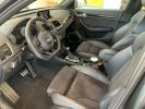 Audi RS Q3 Audi RS Q3 2.5 TFSI quattro LED Bose/Garantie 12 mois/financement cofidis Gris   - 12