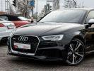 Audi RS3 noir mythos métallisé   - 3