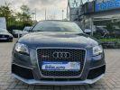 Audi RS3 Gris Daytona  - 2