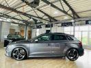 Audi RS3 Noir métallisée   - 2