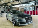 Audi RS3 Noir métallisée   - 7