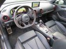 Audi RS3 2.5 TFSI 400CH QUATTRO S TRONIC 7 Gris  - 2