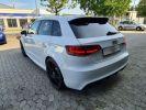 Audi RS3 Sportback Blanc  - 4