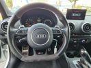 Audi RS3 Sportback Blanc  - 14