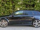 Audi RS3 SPORTBACK 2.5 TFSI 340 Quattro S-Tronic A Noir  - 6