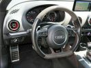 Audi RS3 Sportback 2.5 TFSI 367 Quattro S tronic 7 / GPS / Jantes 21 pouces / Garantie 12 mois Noir métallisée   - 8