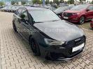 Audi RS3 Sportback S tronic / GPS / Camera Recul /Radar / Garantie 12 mois Noir métallisée   - 4
