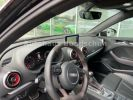Audi RS3 Sportback S tronic / GPS / Camera Recul /Radar / Garantie 12 mois Noir métallisée   - 6