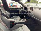 Audi RS3 Sportback S tronic / GPS / Camera Recul /Radar / Garantie 12 mois Noir métallisée   - 11